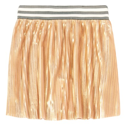 Indee Cabo Pleated Skirt-listing
