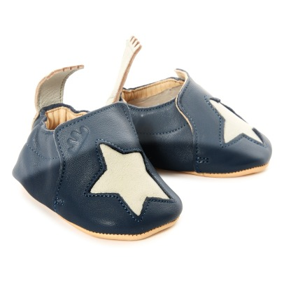 Easy Peasy Star Blumoo Moos Slippers-listing