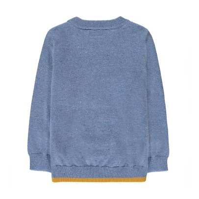 Simple Kids Shark Jumper-listing