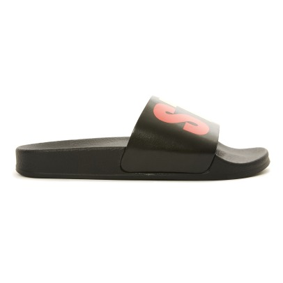 "Stella McCartney Kids Rosanna ""Stella"" Sandals-listing"