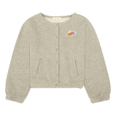 Hundred Pieces Fille du Futur Sweatshirt-listing