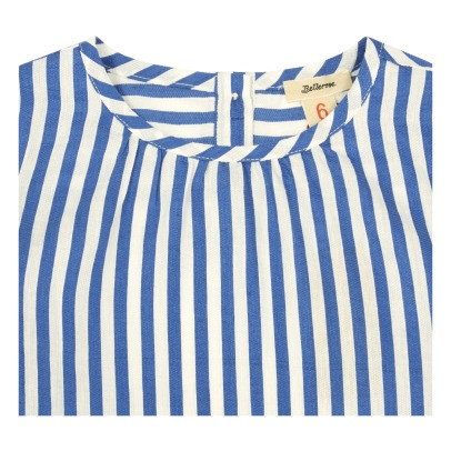 Bellerose Aka Striped Blouse-listing