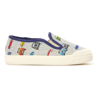 Pèpè Slip-On Autos -listing