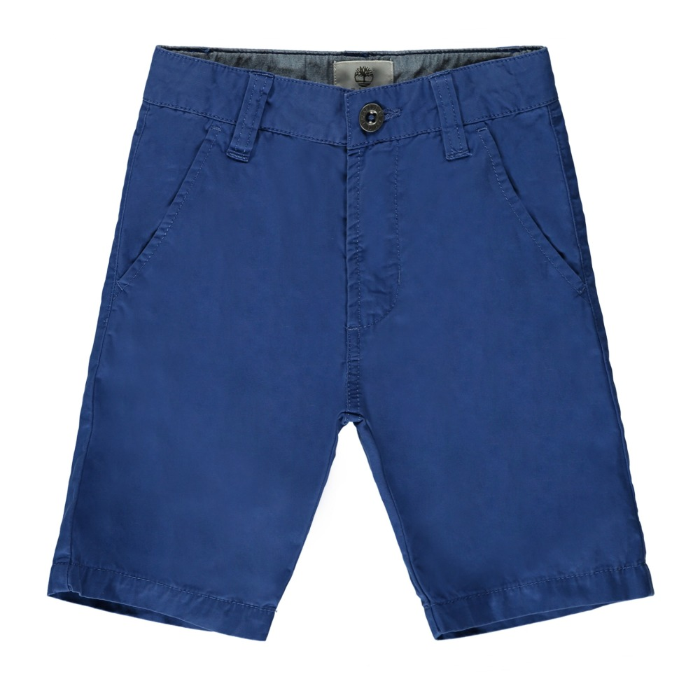 Sale - Adjustable Waist Chino Shorts - Timberland Timberland IkfLRD