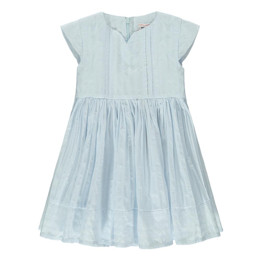 Sale - Honey Striped Dress - Morley Morley KIucm