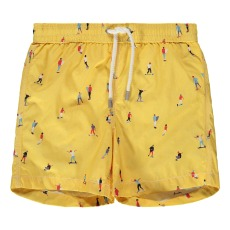 product-Hartford Short de Bain Skaters Achille