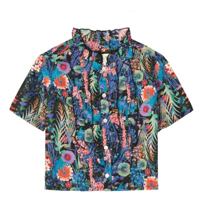Atelier Barn Chemise Liberty Volants-product