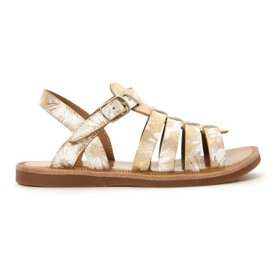 Pom d'Api Spring New Strap Beach Sandals-listing