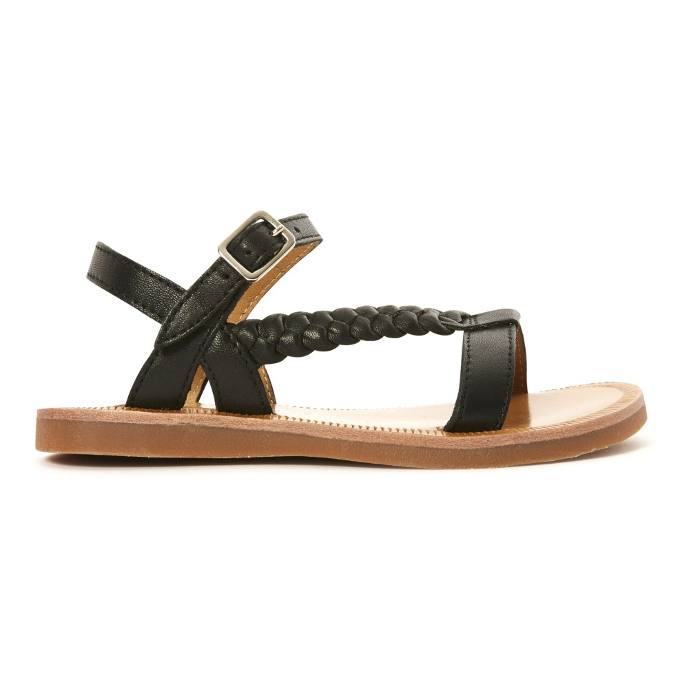 Sale - Woven Softy Antik Beach Sandals - Pom dApi Pom dApi J8gUHkYT
