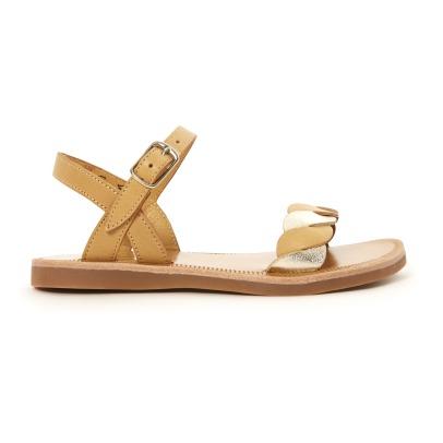 Sale - Twist Multi Glitter Beach Sandals - Pom dApi Pom dApi ROboCMZ