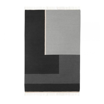 Ferm Living Tappeto Kilim - Section -listing