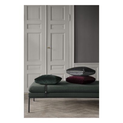 Ferm Living Banquette Turn Daybed en laine by Kvadrat-listing