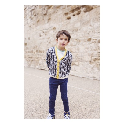 Blune Kids Sarouel Jersey Goodmood-product
