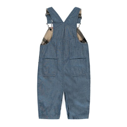 Burberry Wilba Loose Dungarees-product