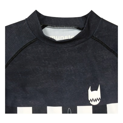 Munsterkids Checkerboard UV Protective T-Shirt-listing
