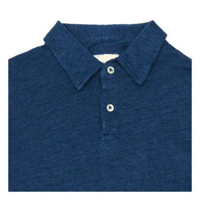 Hartford Polo in lino -listing