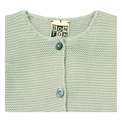 Bonton Cardigan Point Mousse-listing