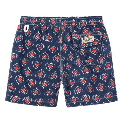 Hartford Achille Indian Swimshorts-listing