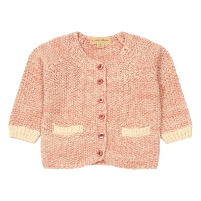 Lab - La Petite Collection Cardigan Mouliné-listing