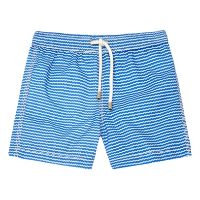 Hartford Achille Wave Swimshorts-listing