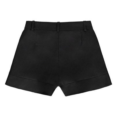 Sessun Jolla Ruffled Shorts-listing