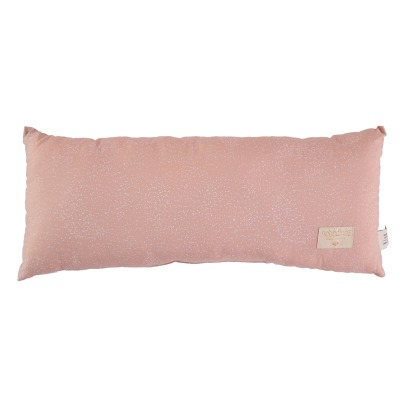 Nobodinoz Bubble Hardy Orgnic Cotton Cushion 22x52cm-listing