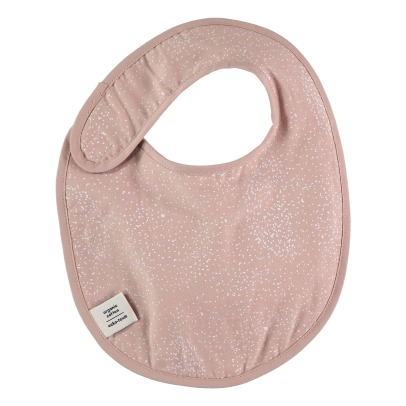 Nobodinoz Bubble Candy Organic Cotton Bib-listing