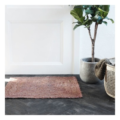 House Doctor Tapis en chanvre-listing