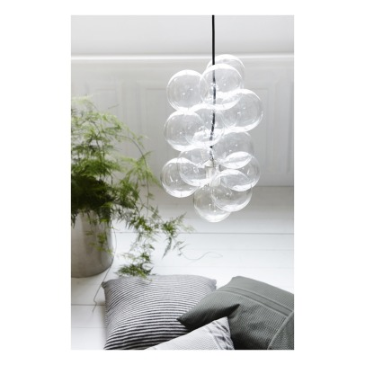 House Doctor Lampe bulle DIY - 14 pièces-listing