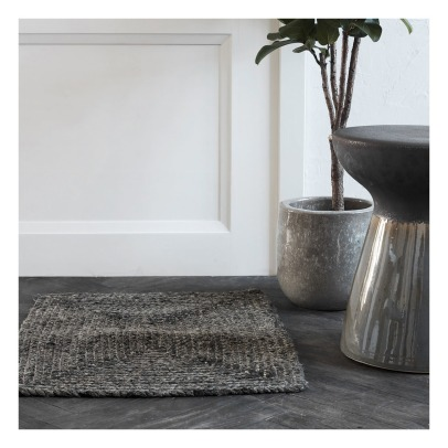 House Doctor Tapis en chanvre-product