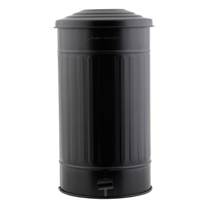 House Doctor 24L Metal Bin-listing