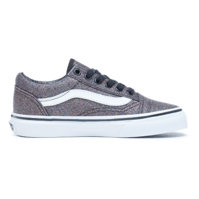 Vans Baskets con lacci  Glitter Old Skool-listing