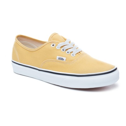 Vans Authentic Laced Canvas Trainers-listing
