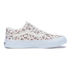 product-Vans Old Skool Leopard Laced Trainers