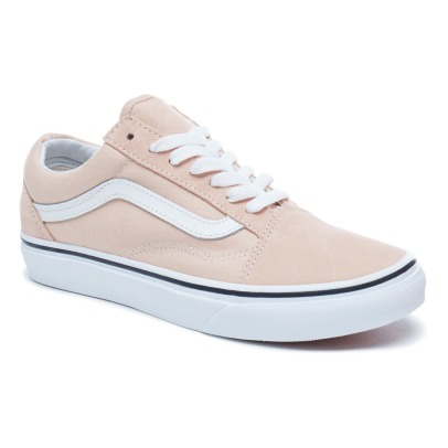Vans Baskets con lacci in tela e pelle Old Skool -listing