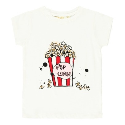 Soft Gallery T-shirt pop-corn Pilou -listing