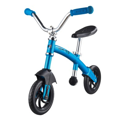 Micro Draisienne G-Bike Deluxe et petites roues-listing