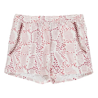 Sunchild Short Coton Sulu-product