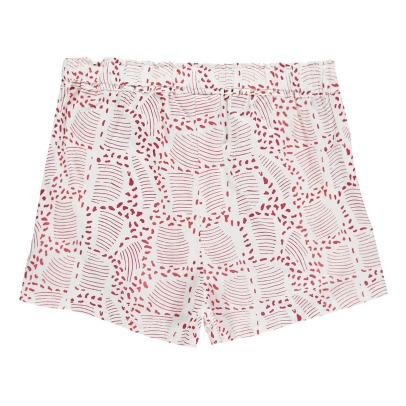 Sunchild Sulu Cotton Shorts-listing