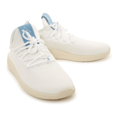 Adidas Zapatillas Cordones HU Pharell Williams-listing