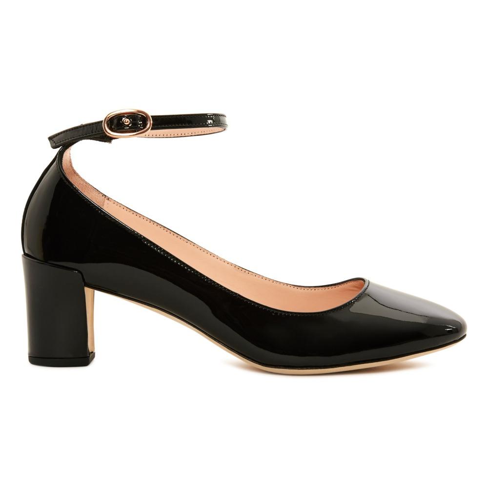 Repetto Cloth Heels