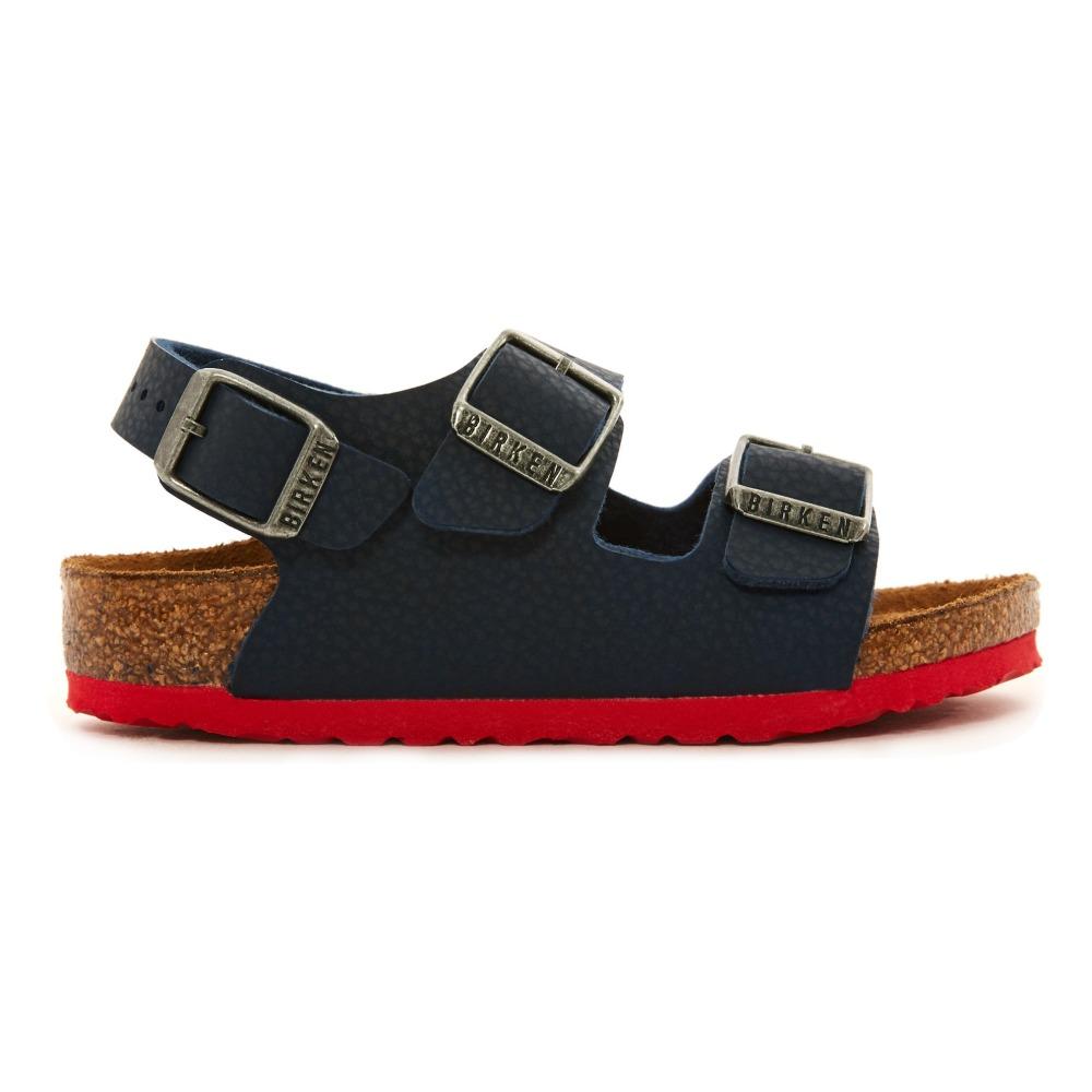 Birkenstock Nuovo York Sandali calzatureBlu Scuro Tutte Le Taglie