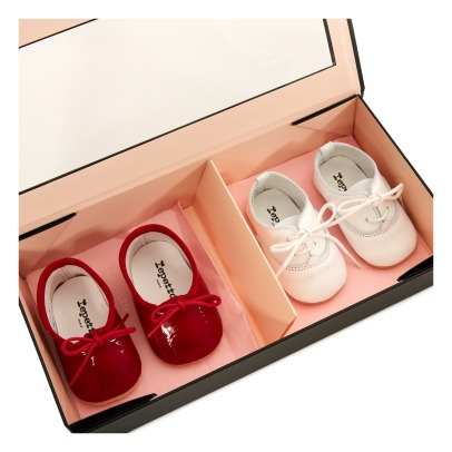 Repetto Set Bibi und Lulu -listing