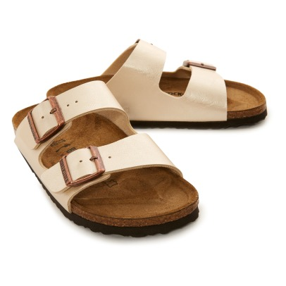 Birkenstock Arizona Iridescent Sandals-listing