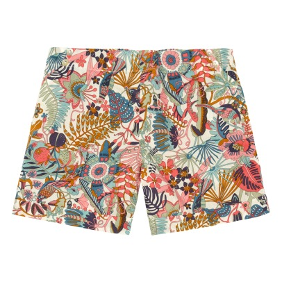 Lab - La Petite Collection Shorts Tropen -listing