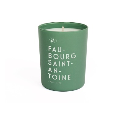 Kerzon Scented Candle - Faubourg Saint-Antoine-listing