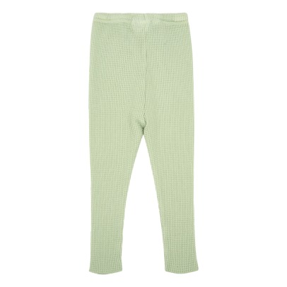 Moumout Milo Honeycomb Jogging Bottoms-listing