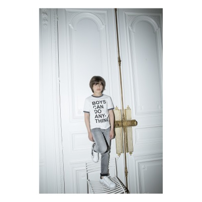 Zadig & Voltaire ED Boys T-Shirt-listing