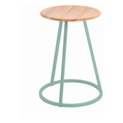 Hartô Gustave Oak Tree Stool-product