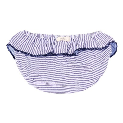 Buho Miu Double Face Striped Knickers-listing